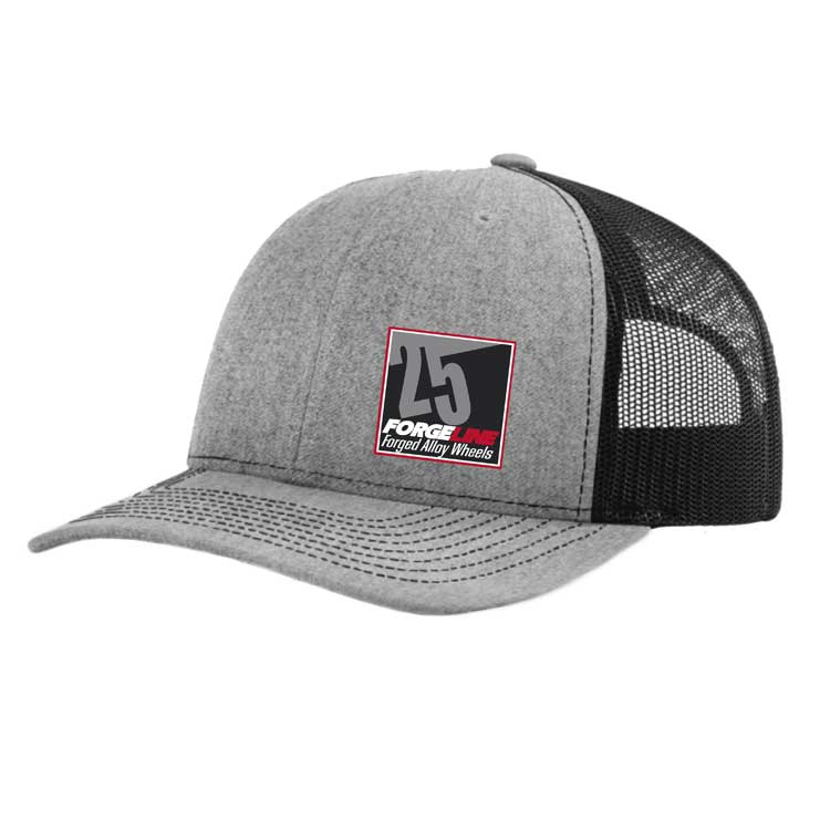 Forgeline 25th Anniversary Trucker Ballcap