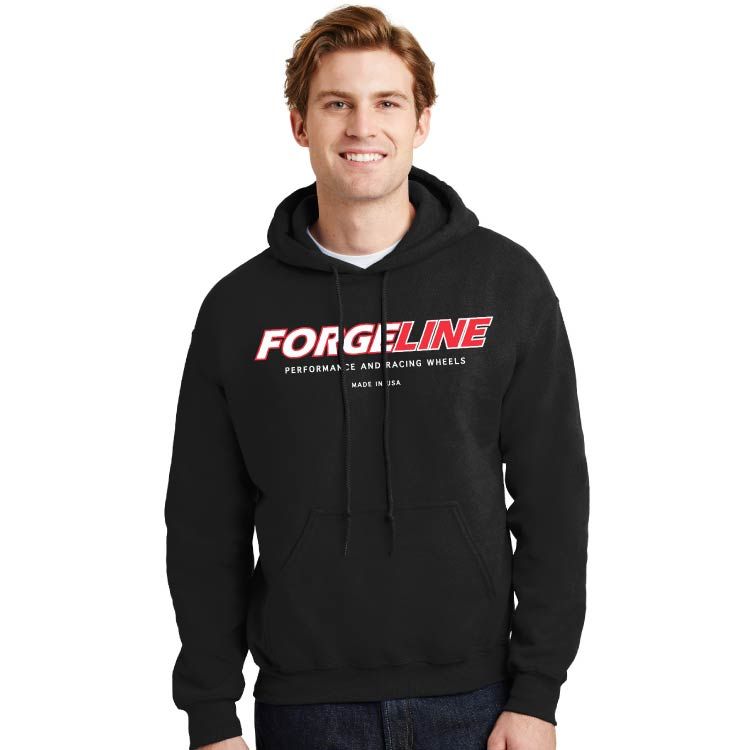 Forgeline Made In The USA Unisex Heavy Blend Hoodie
